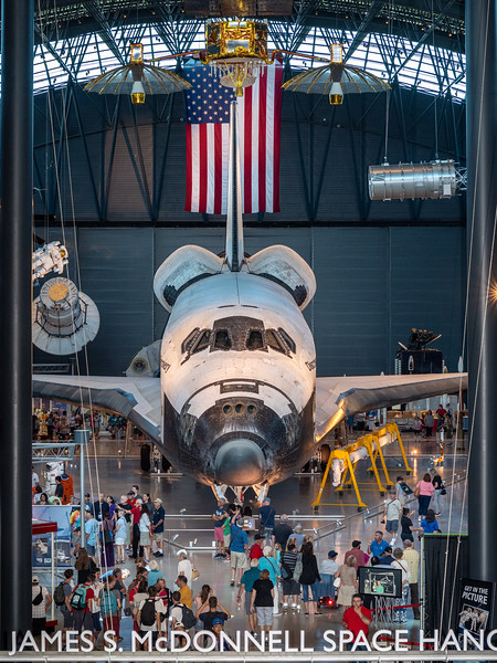 AIR & SPACE / UDVAR HAZY MUSEUM