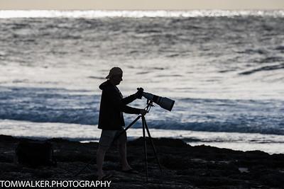 Brian Bielmann & Michael Clark Surf Photography Workshop Photos