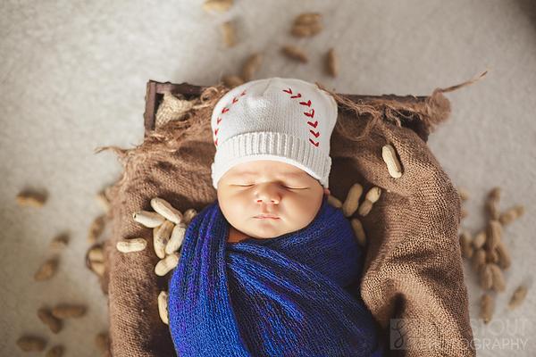 Calix Newborn
