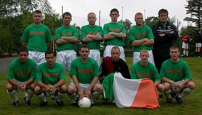 Mini World Cup - June '02