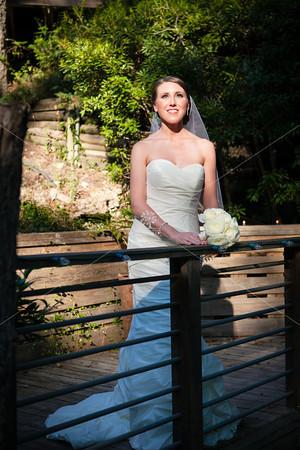 Kendra • Bridal Portraits