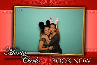 Monte Carlo Open House | Oct. 1st 2014