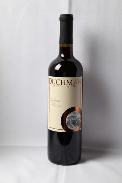 Duchman Bottle - Dave