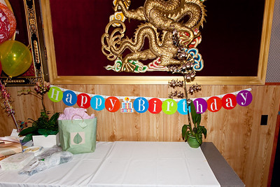 Bachan Birthday