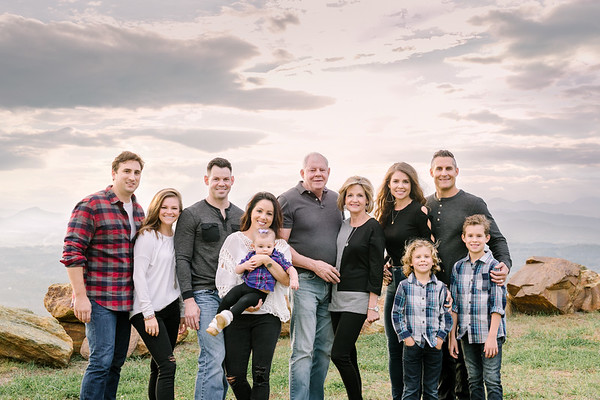 Asheville Family Trip