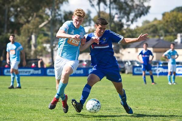 U20's Perth SC v Cockburn City