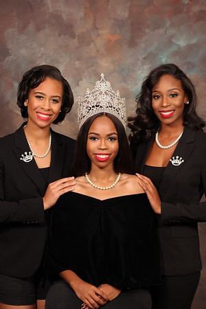 BSU SGA Royal Court