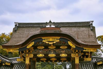 23 Kyoto Nijo Castle