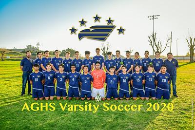 AGHS Boys Soccer