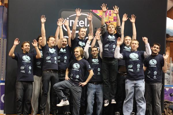 Intel Extreme Masters American Championship Edmonton 2009
