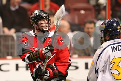Geoff Snider (2008 - 2009 Philadelphia Wings, Toronto Nationals)