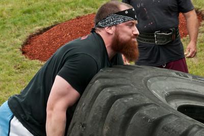 Fitness Revolution Challenge 2011