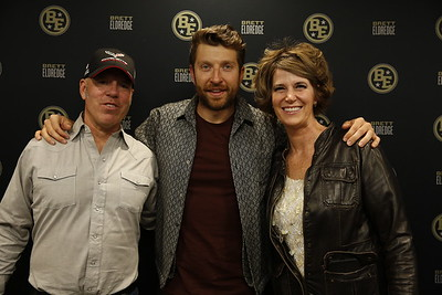 Brett Eldredge M&G | Greenville, SC | 3.9.18