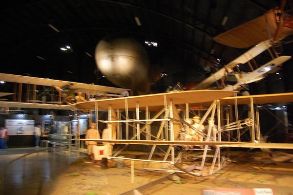 2009 - 11 - USAF Museum