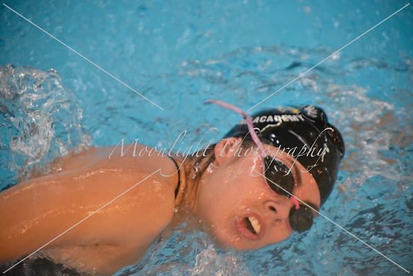 swim meet 2-2013