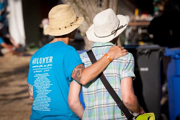 Folk Fest 2013