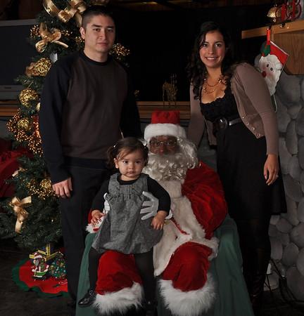 Christmas Photos 2009