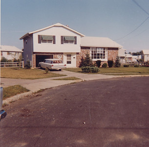 Cherry Hill NJ 1965 - 1966