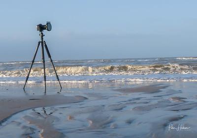 The Sussex Coast