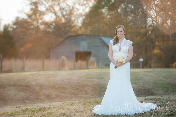 Danielle S Bridal