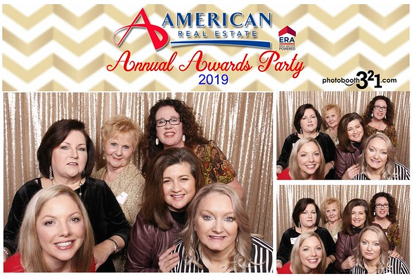 American Real Estate Awards 2019