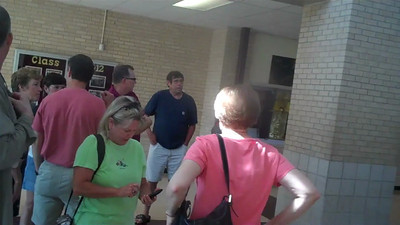 Wichita West High School Reunion Videos July 2012