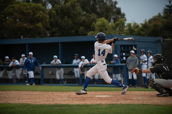 DH Baseball 3-05-19