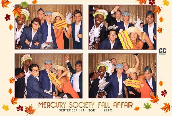 09-14-2017 Mercury Society Fall Affair @ NYAC