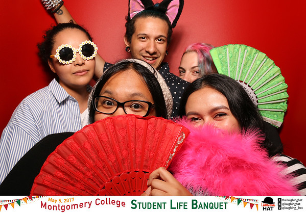 Montgomery College - Cinco de Mayo (Part 1)