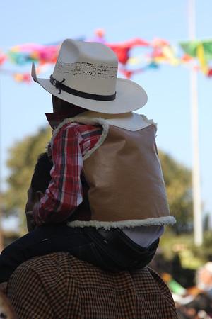Fiesta en La Mision 2011