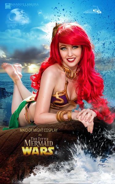 The Little Mermaid Wars