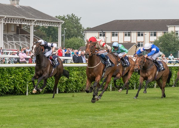 Race 5 - Mid Winster