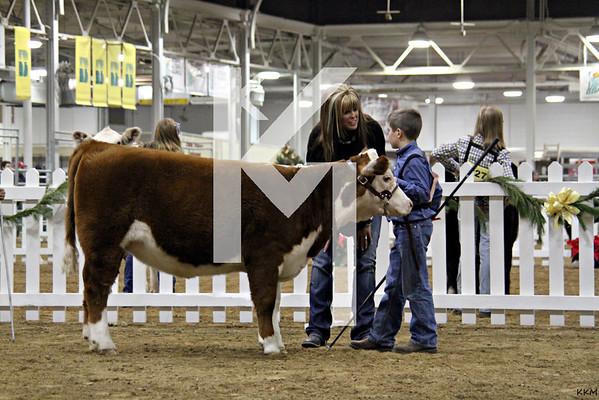Hoosier Beef Congress - Day #1