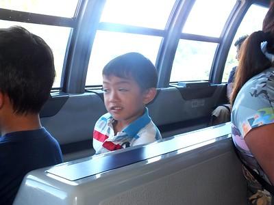 Disneyland -2015 Family Day