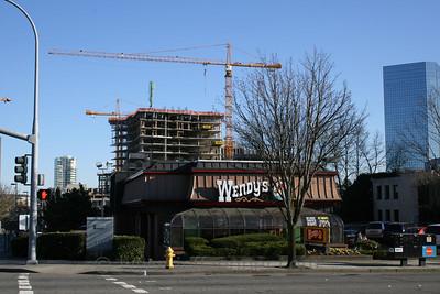 Bellevue Hyatt Expansion