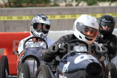 2017 Grand Prix of Scottsdale - Heat 2