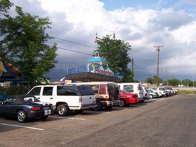 Wonderland in Amarillo, TX