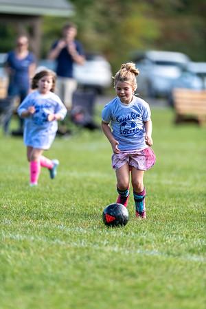 Kenston Soccer