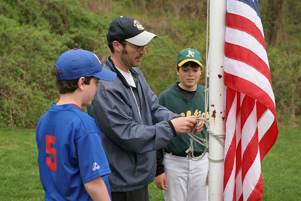 FFALL: Opening Day Ceremonies