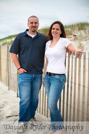 Matt & Mattie Engagement