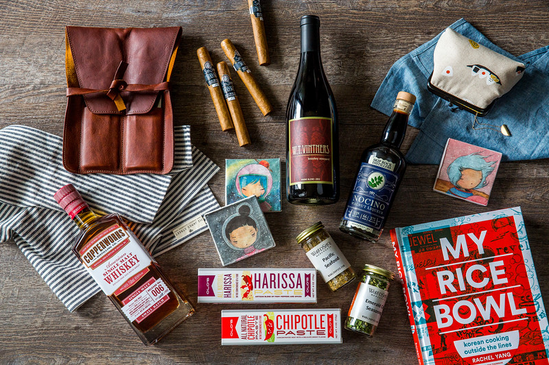 Eater Seattle Holiday Gift Guide