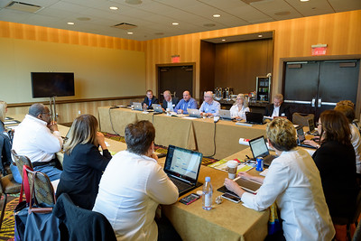 Board of Directors Meeting 2