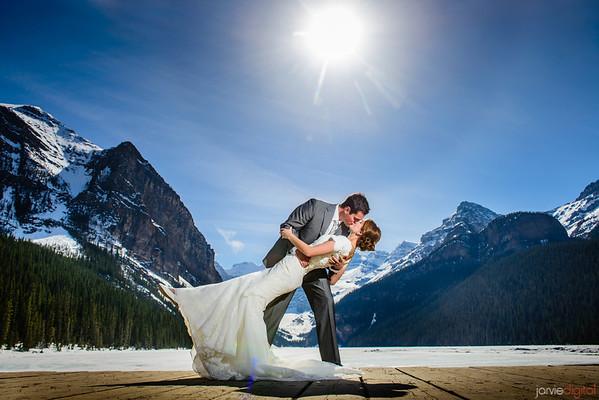 Formals in Banff