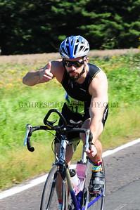 2017 QuakerMan Triathlon