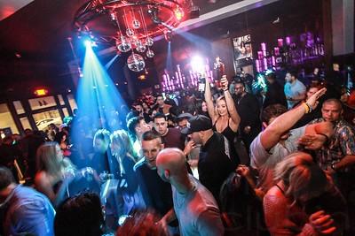 DJ SHAFFY W/ DJ KRIS D @LVL44 2.1.20