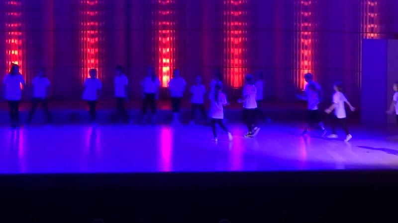Musím tančit