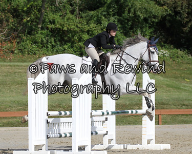 Grand Prix Ring: Low Child/Adult Jumper (Saturday)