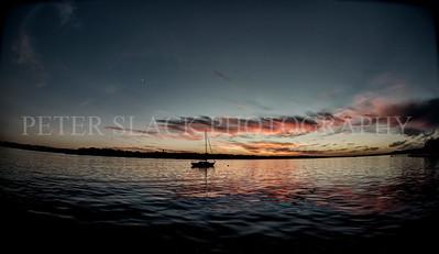IH Sunset 10-28-14