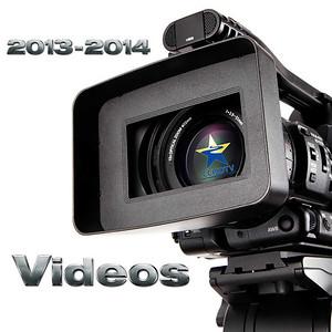 2013-2014-School Year Videos