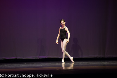 Lynch Ballet Showcase confirmations